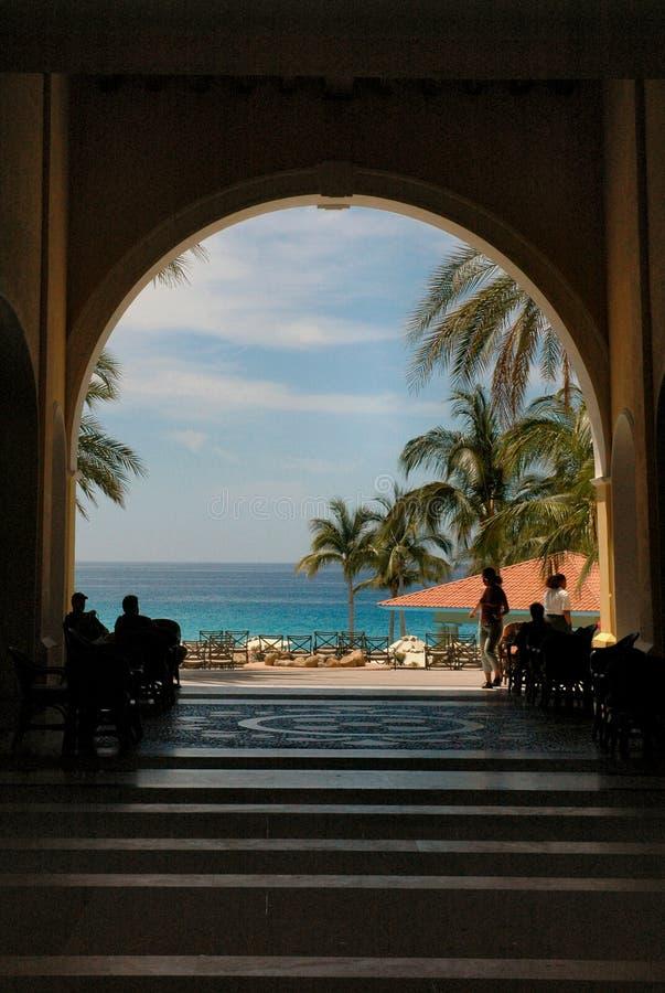 Download Cabo San Lucas, Centro Turístico De México Foto de archivo - Imagen de vacaciones, recurso: 181534