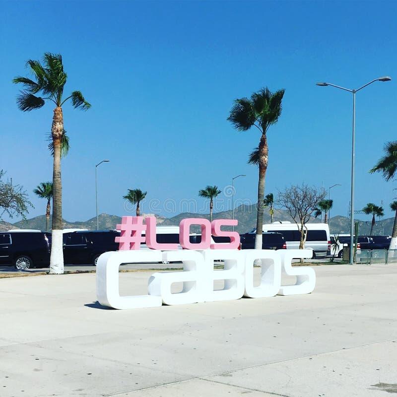 Cabo San Lucas, MX fotografia stock