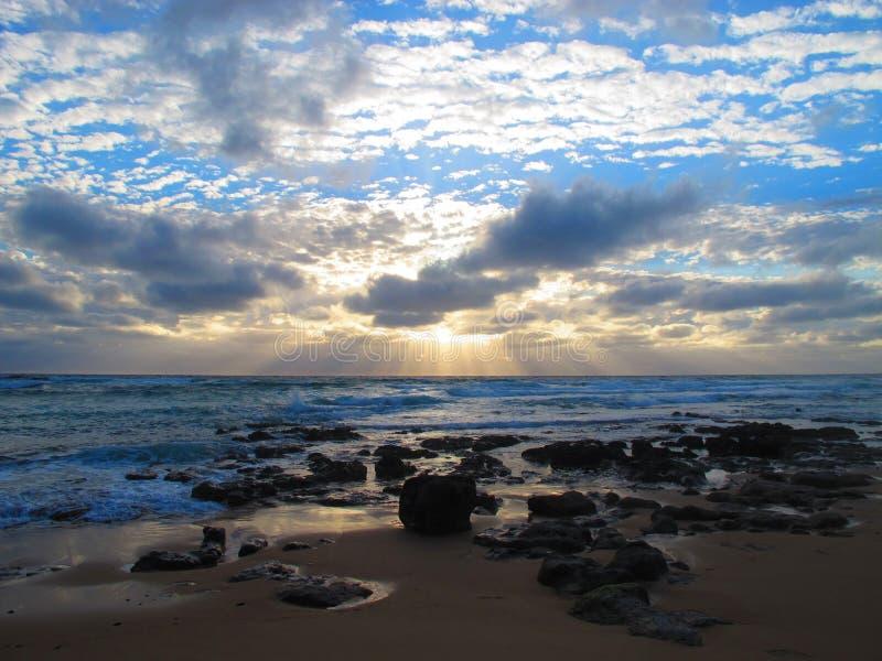 Cabo Woolamai fotos de archivo libres de regalías