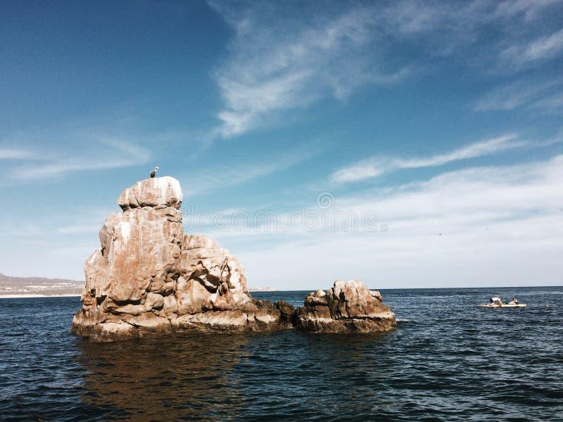 Cabos San Lucas fotografia de stock royalty free
