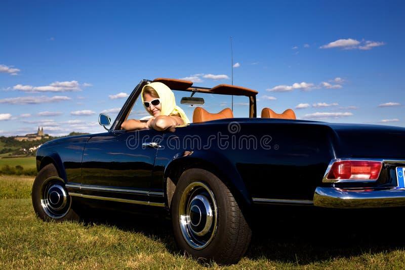 Cabrio стоковые фотографии rf