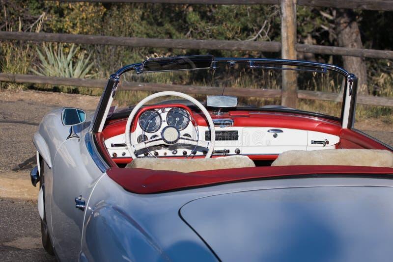 Download Cabriolet stock image. Image of automobile, revmeter, revolution - 7487181