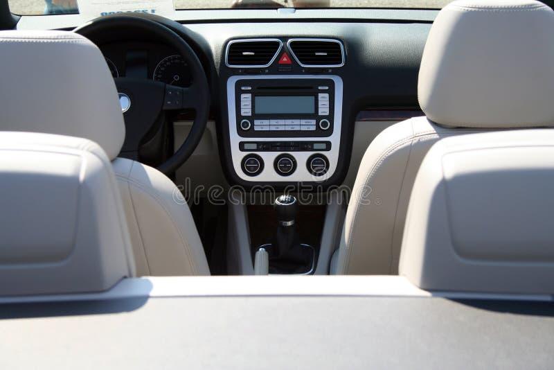 Download Cabriolet Meter Panel Rudder Seats Στοκ Εικόνα - εικόνα από φω, γρήγορα: 1547907