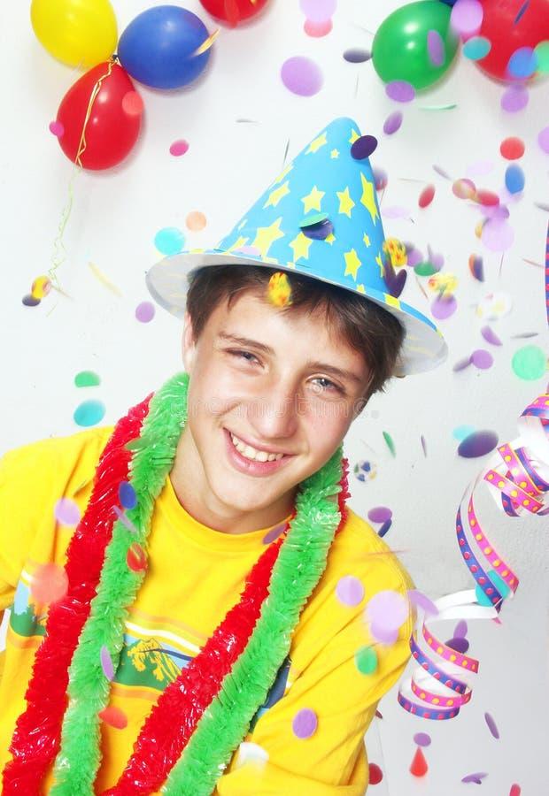 Cabrito del carnaval. foto de archivo libre de regalías