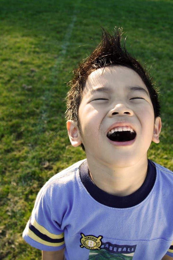 Download Cabrito feliz foto de archivo. Imagen de verano, lindo - 1287168