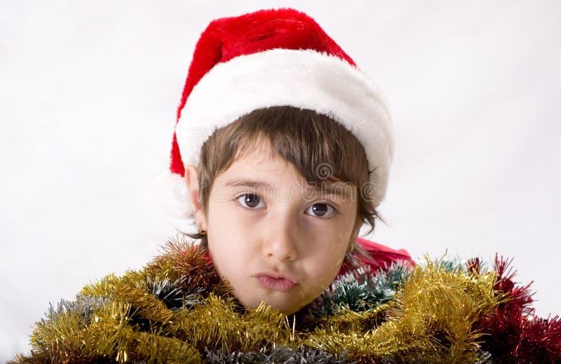 Cabritos de la Navidad fotos de archivo libres de regalías