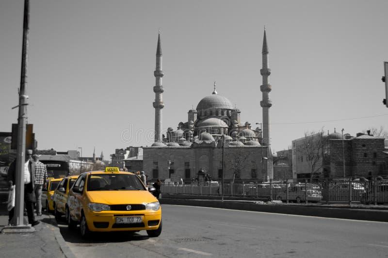 Cabs stock photos