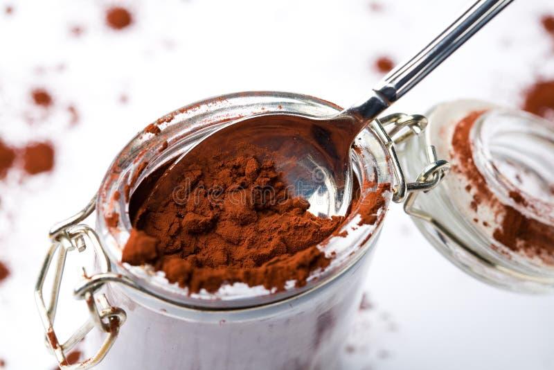 Cacao photos libres de droits
