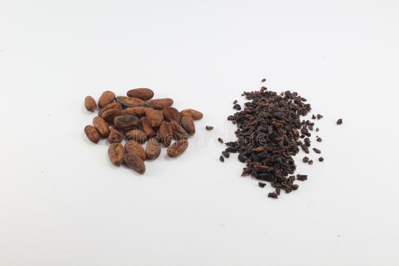 cacao imagens de stock