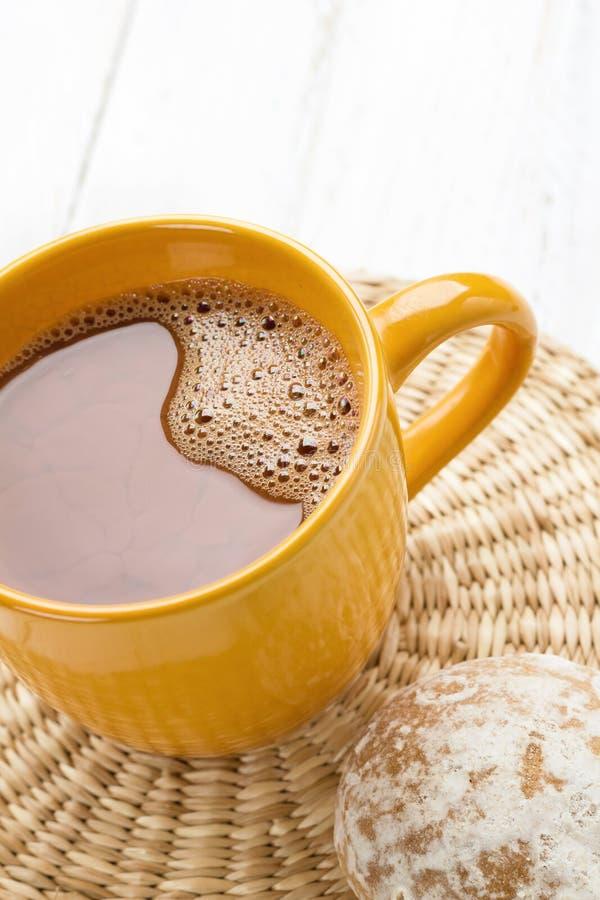 Cacao mug
