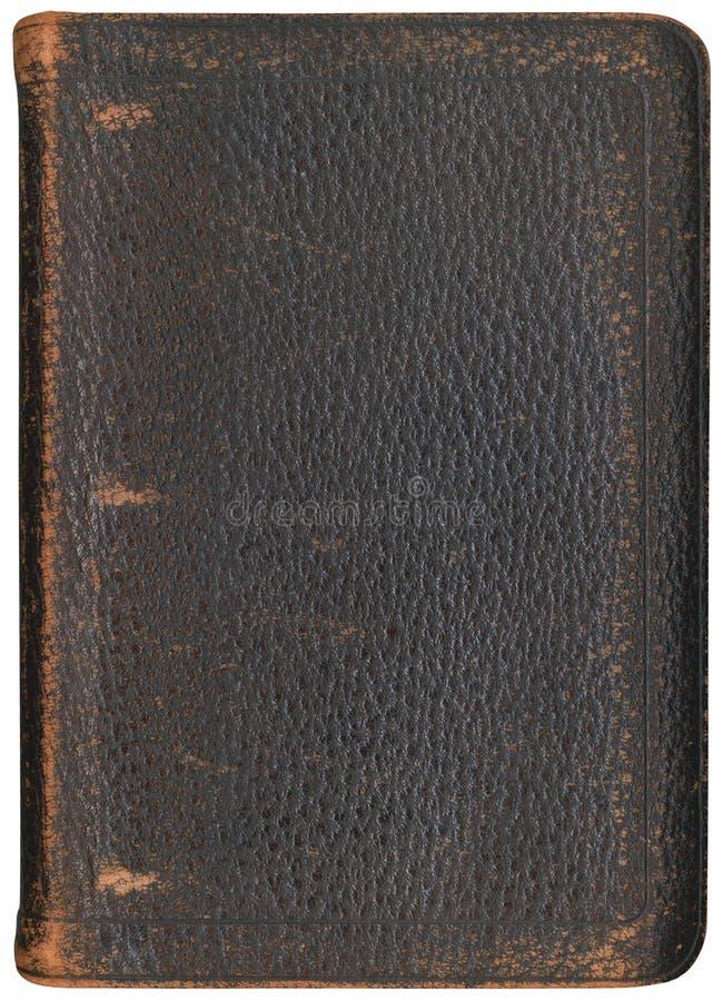 Cache antique de cahier photos stock