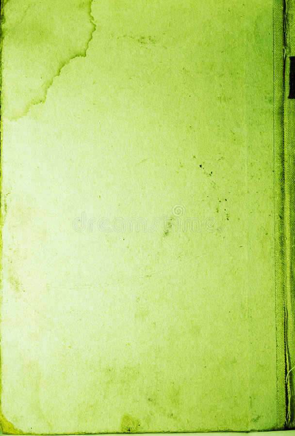 Cache de livre grunge photos libres de droits