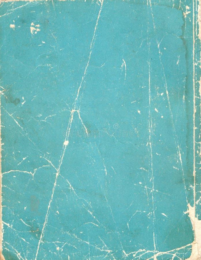 Cache de vieux livre blanc photos libres de droits
