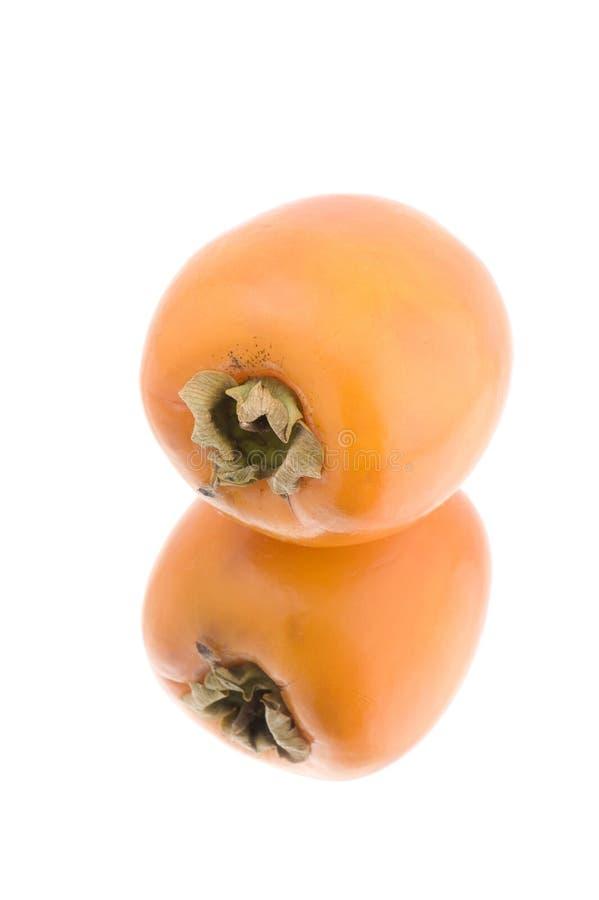 Download Cachi fotografia stock. Immagine di vitamine, nutrizione - 7323412
