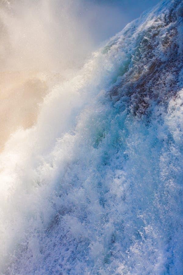 Cachoeira Áustria foto de stock royalty free