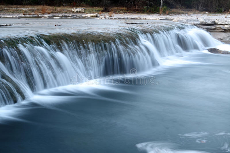 Cachoeira da angra de Bull fotos de stock royalty free