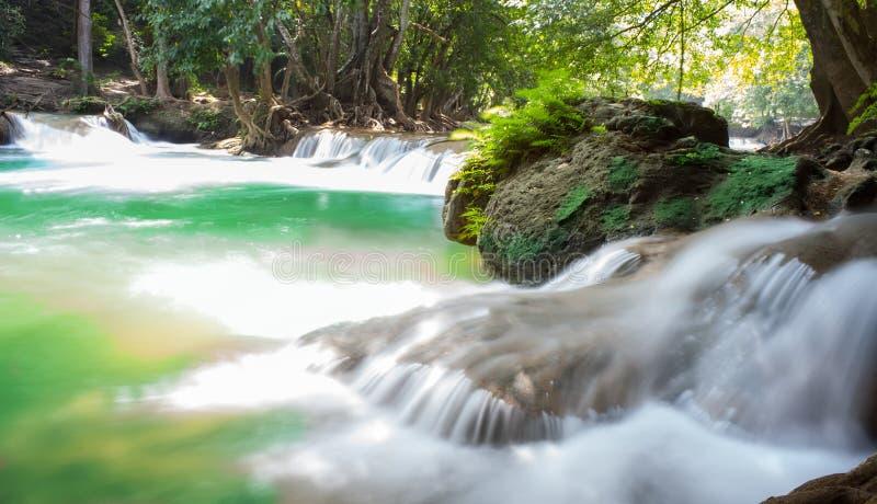 Cachoeira da nação fotos de stock