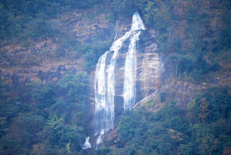 Cachoeira De Siriphum Imagens de Stock