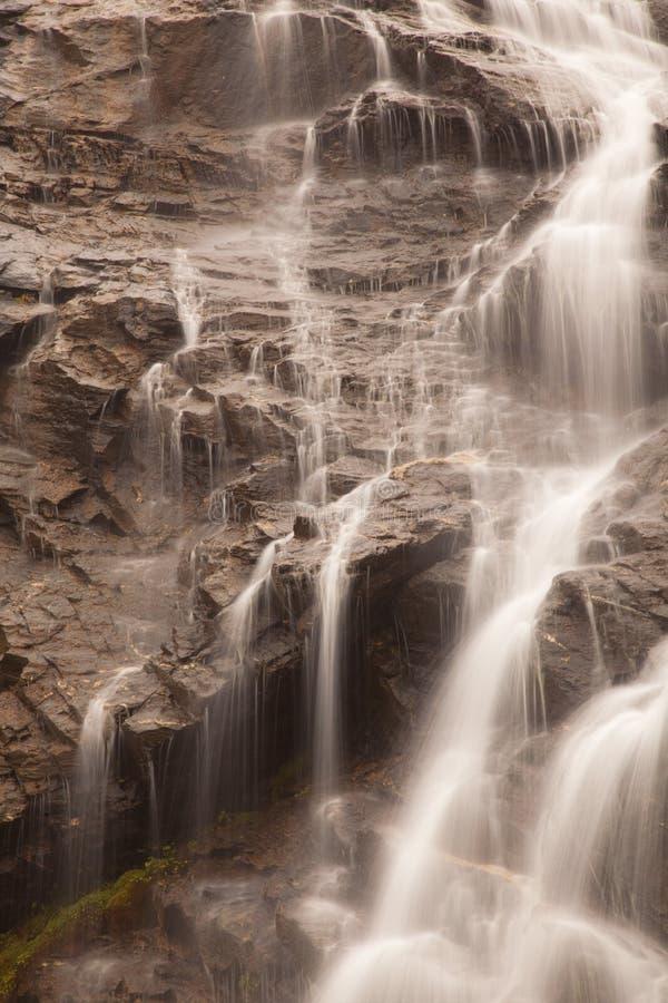 Cachoeira do Capra imagens de stock royalty free