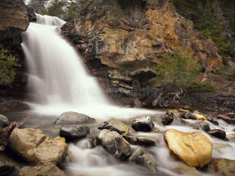 Cachoeiras, quedas foto de stock