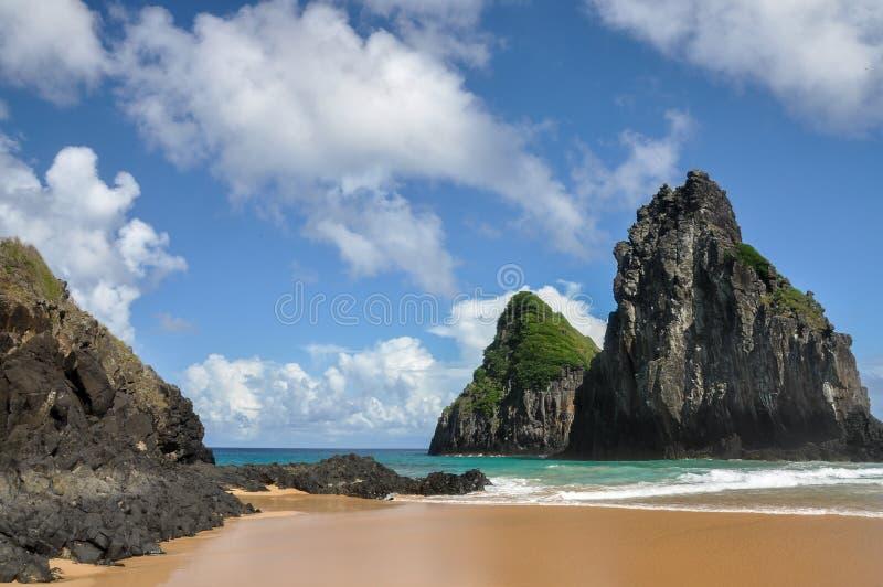 Download Cacimba Do Padre, Fernando De Noronha Island, Pernambuco (Brazil Stock Photo - Image: 37523988