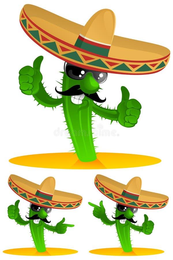 Cactus drie