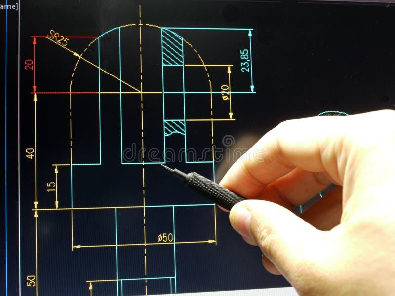 Cad blueprint stock photo image of house modern extension 51458908 download cad blueprint stock photo image of house modern extension 51458908 malvernweather Images