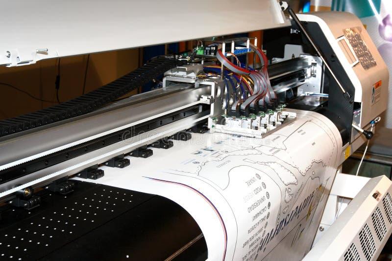 CADD Darstellungmaschine lizenzfreie stockfotografie