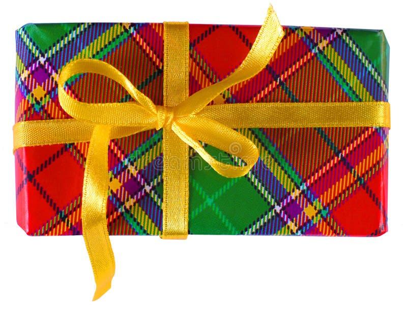 Download Cadeau 2 immagine stock. Immagine di speciale, feste, presenti - 7303881