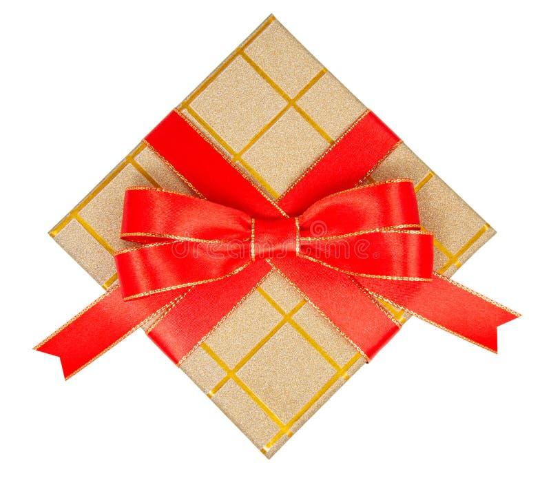 Cadeau photographie stock