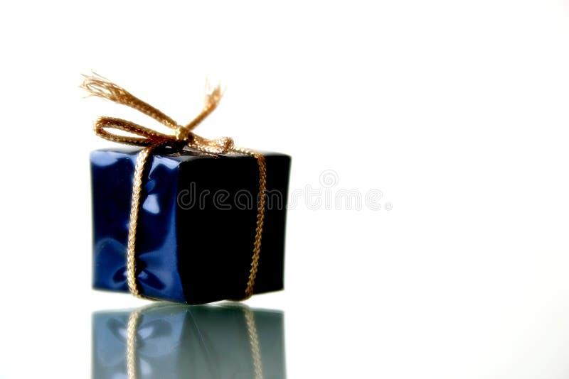 Cadeau 3 images libres de droits