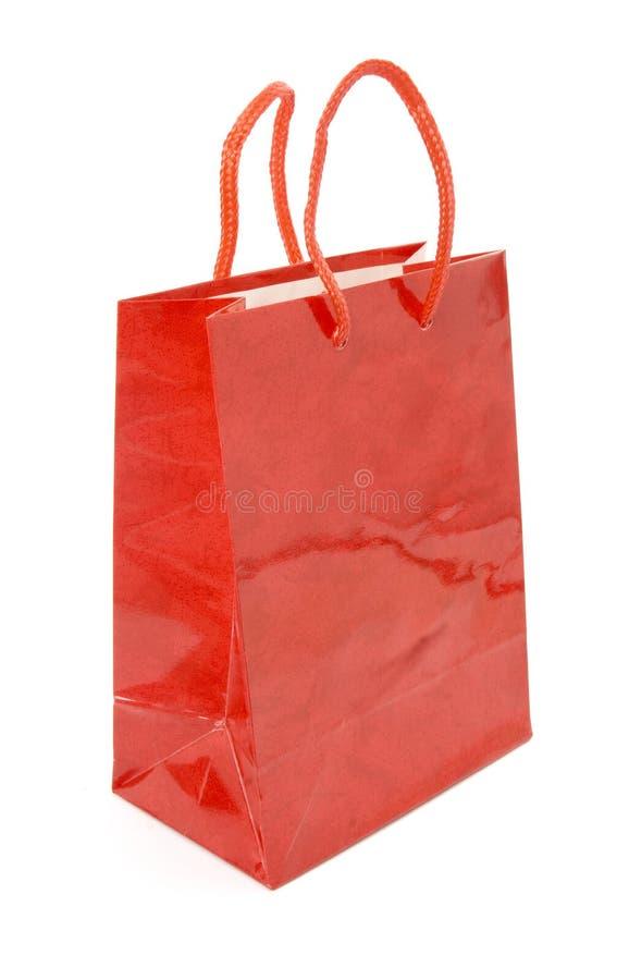 cadeau de 2 sacs images libres de droits