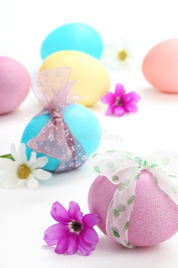 Cadeau de Pâques photos stock
