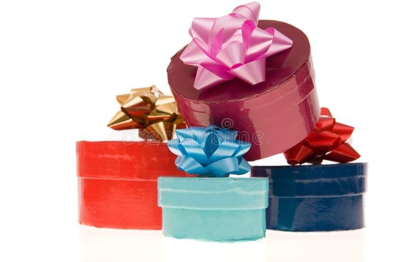 Cadeau spécial image stock
