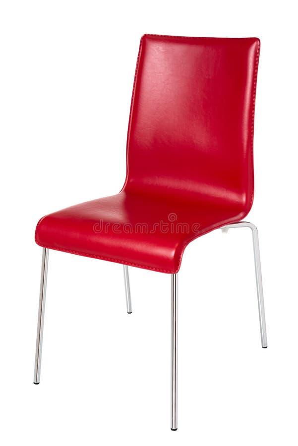 Cadeira confortável moderna imagens de stock royalty free