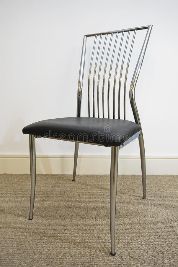 Cadeira contemporânea fotos de stock royalty free