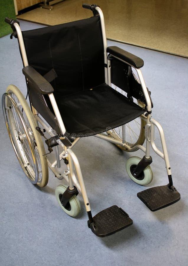 Cadeira de rodas imagem de stock royalty free