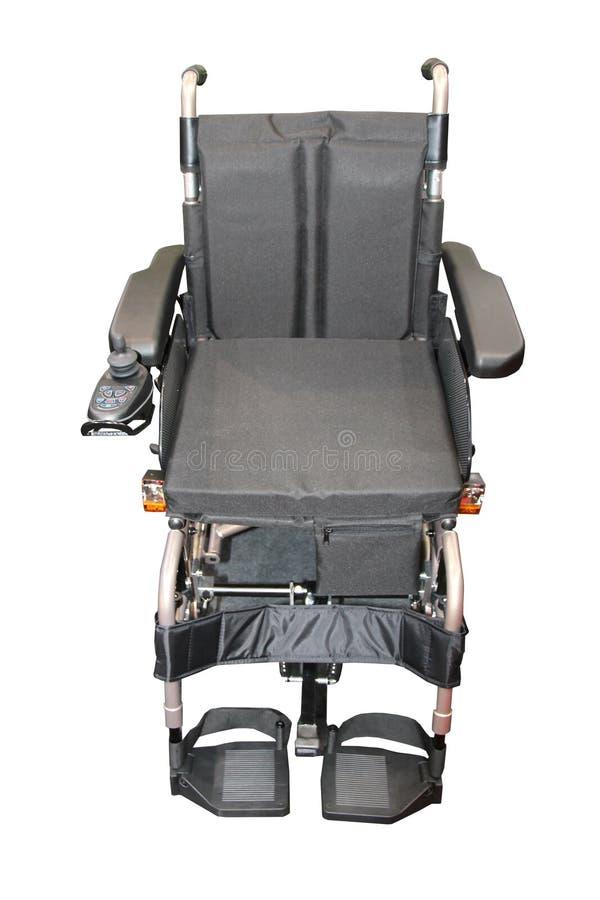 Cadeira de Rodas do Scooter de Mobilidade fotografia de stock royalty free