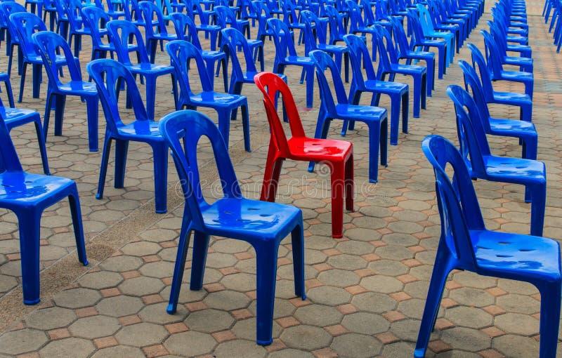 Cadeira diferente, proeminente fotos de stock