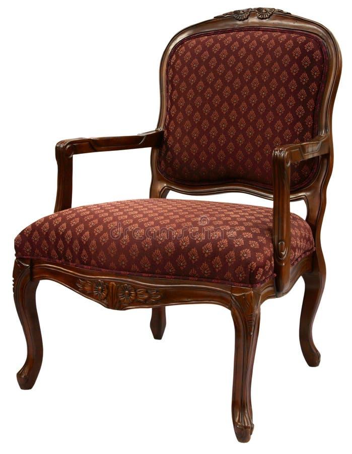 Cadeira do acento imagens de stock royalty free