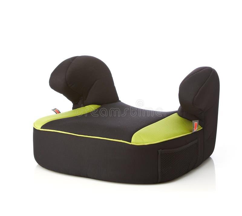 Cadeira do carro das crianças imagem de stock royalty free