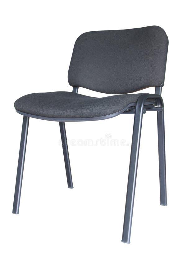 Cadeira do escritório. imagem de stock