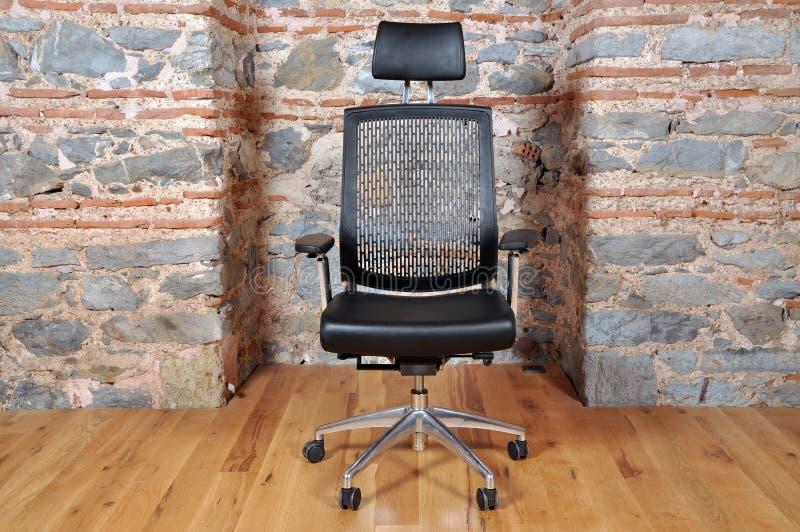 Cadeira do escritório foto de stock royalty free