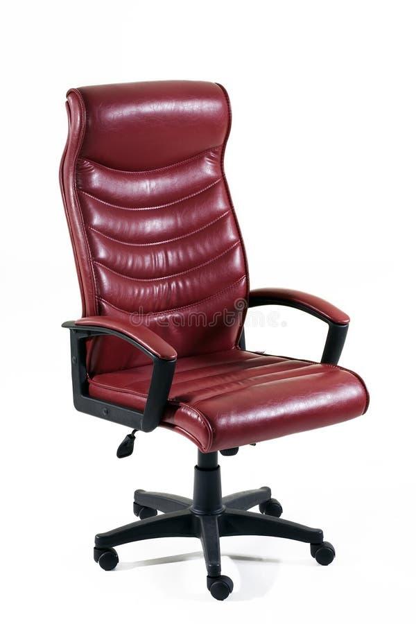 Cadeira do escritório imagens de stock