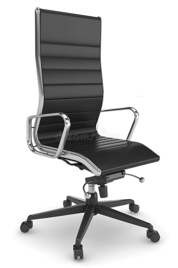 Cadeira do escritório ilustração stock
