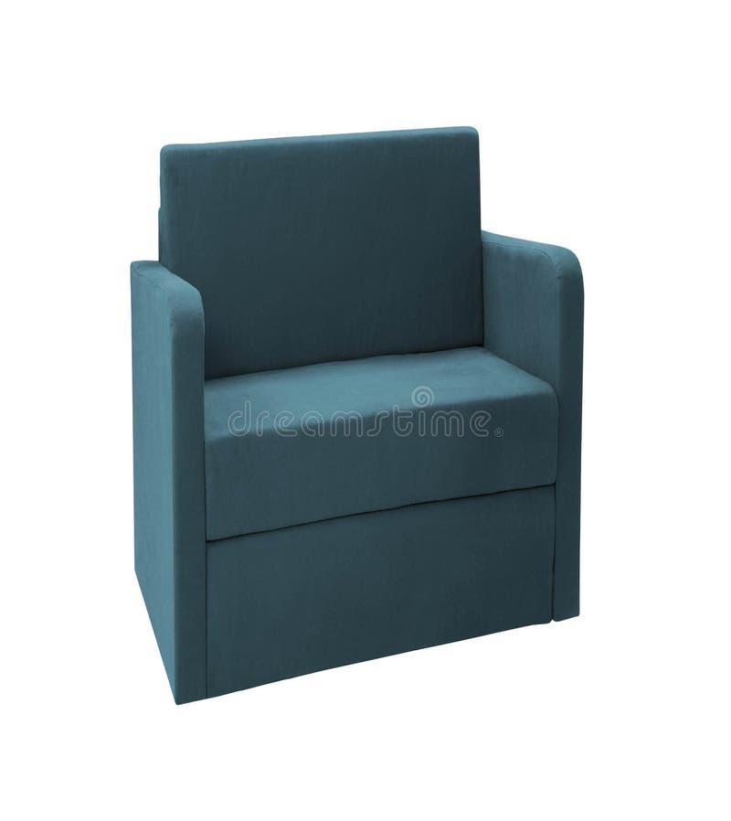 Cadeira moderna isolada fotos de stock royalty free
