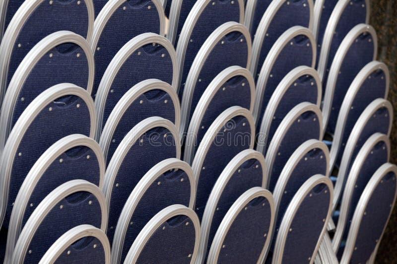Download Cadeiras imagem de stock. Imagem de necessidades, detalhe - 12807205