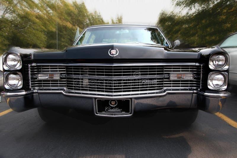 Cadillac στοκ εικόνα