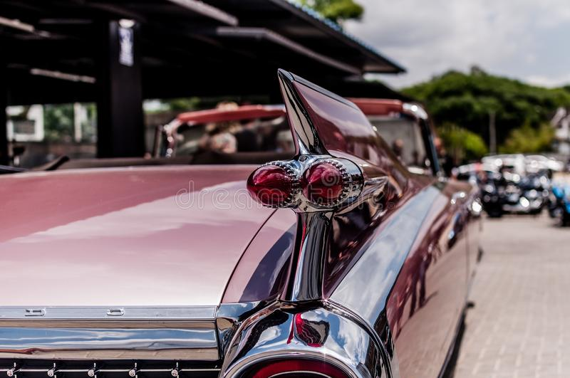 cadillac images stock