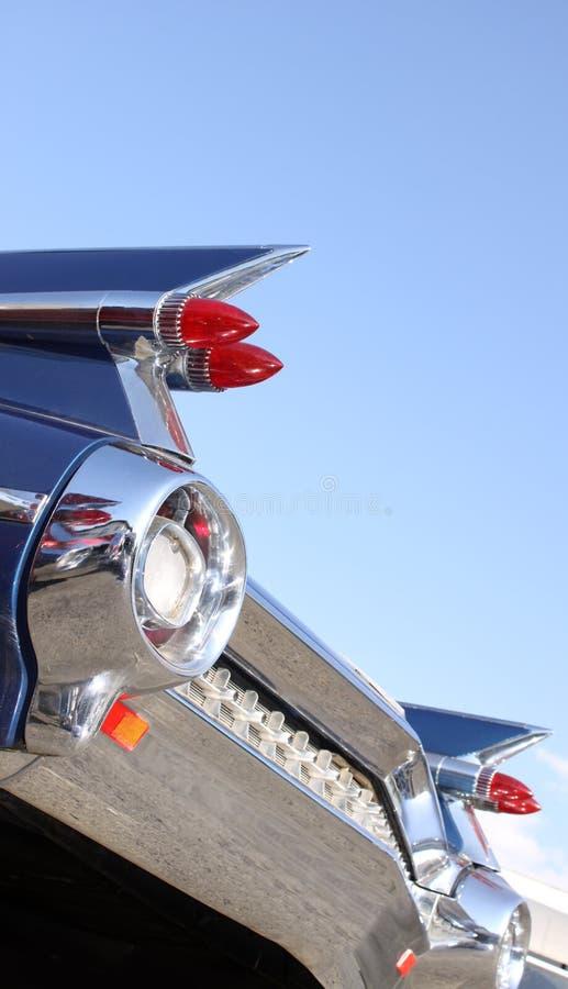 Cadillac stockbilder